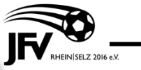 derzeit vakant - Sponsoring / Eventkoordination JFV Rhein-Selz 2016 e.V.